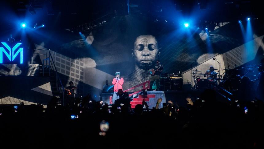 Lil Wayne: Tap1, København