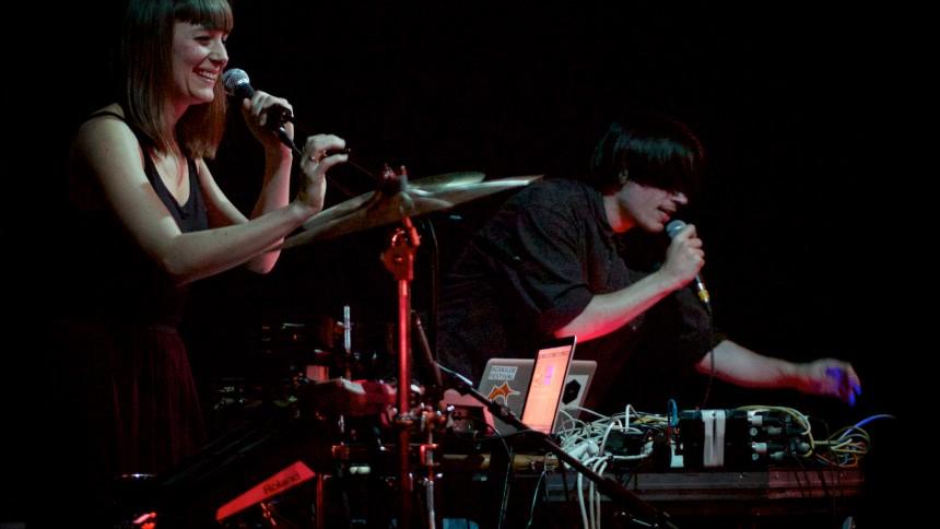 Reportage: Días Nórdicos – Madrid fejrer nordisk musik