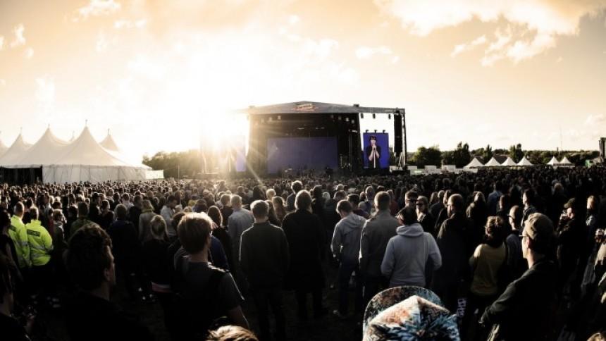 NorthSide Festival melder udsolgt på partout-billetter