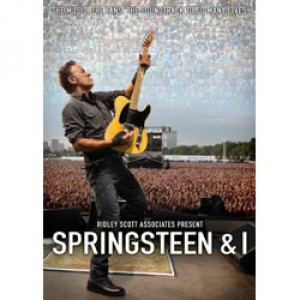 Baillie Walsh: Springsteen & I