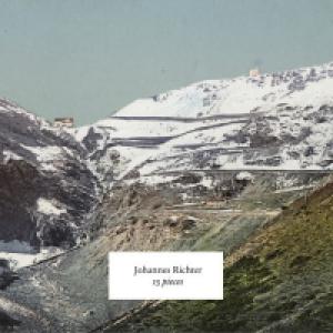 Johannes Richter: 13 Pieces