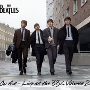 The Beatles: On Air - Live At The BBC Vol. 2