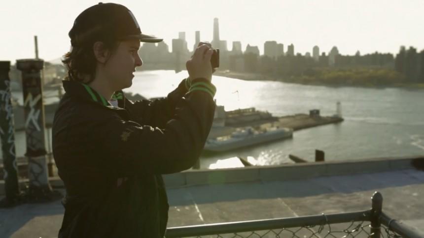 Lukas Graham underskriver stor amerikansk pladekontrakt