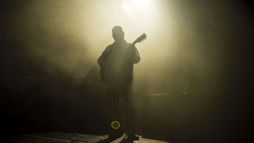 Pixies: Falconer Salen, København