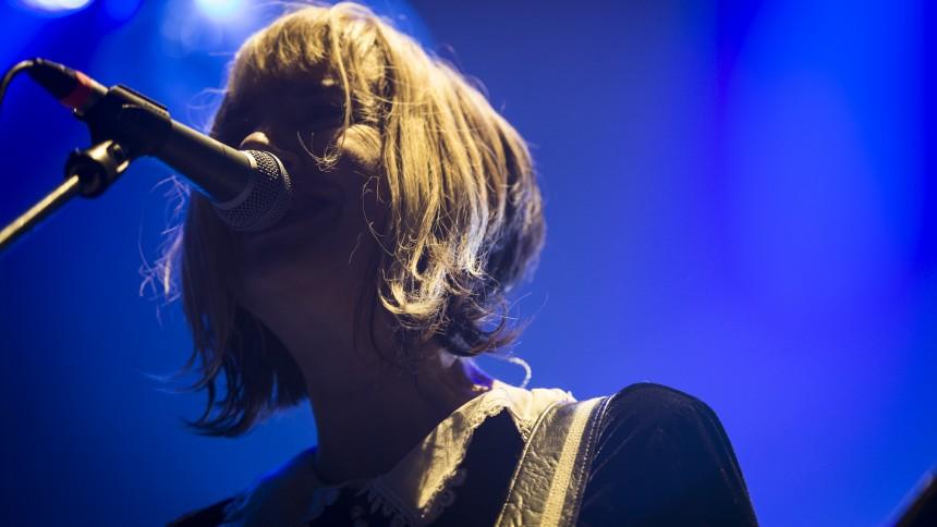 Pixies-bassist fortæller om fyring