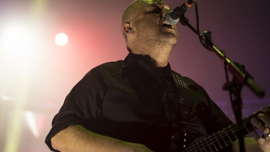Hør Pixies' første album i 23 år allerede nu