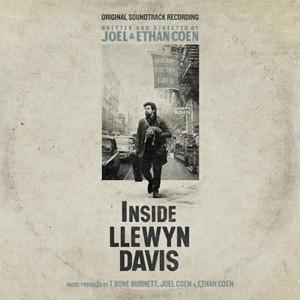 Diverse kunstnere: Inside Llewyn Davis - Original Soundtrack Recording