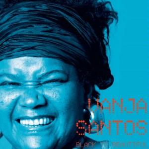 Vanja Santos: Black Is Beautiful