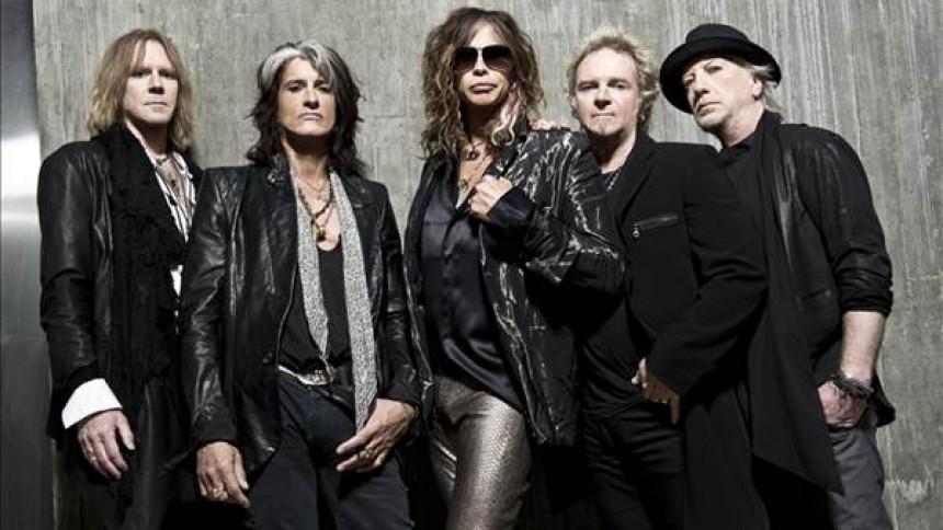 Aerosmith: Vi udskifter ikke Steven Tyler