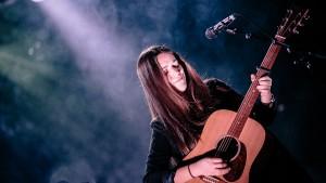 Melissa Horn Musikhuset Aarhus 15112013