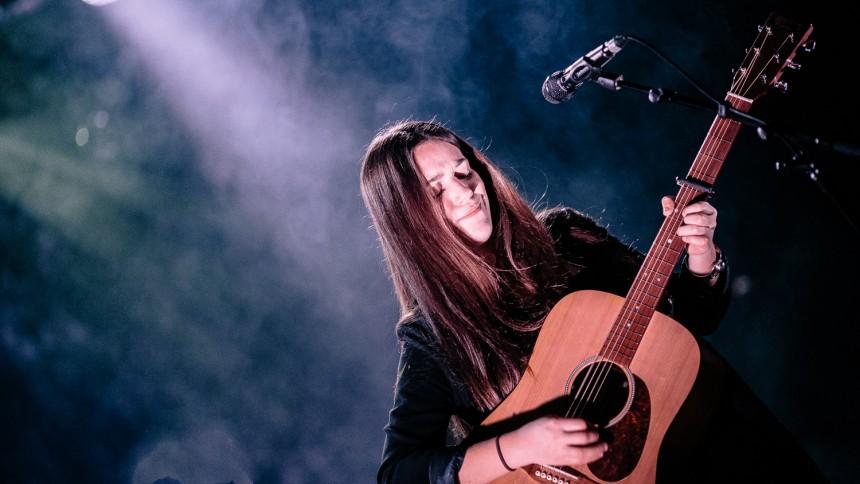 Melissa Horn: Musikhuset Aarhus, Rytmisk Sal