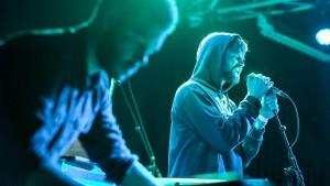 RECession Festival, Radar, 2013-11-16