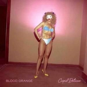 Blood Orange: Cupid Deluxe