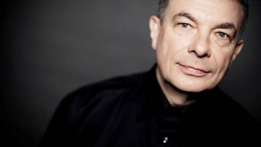 Kraftwerks Karl Bartos giver dansk koncert