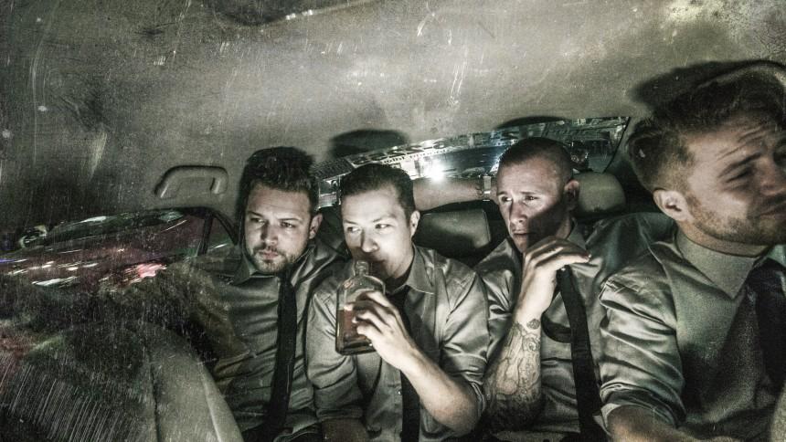 L.O.C. klar med nyt album