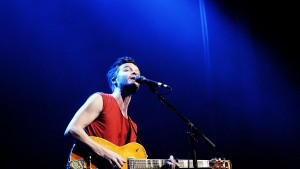 The tallest Man on Earth - Vega - 21112013