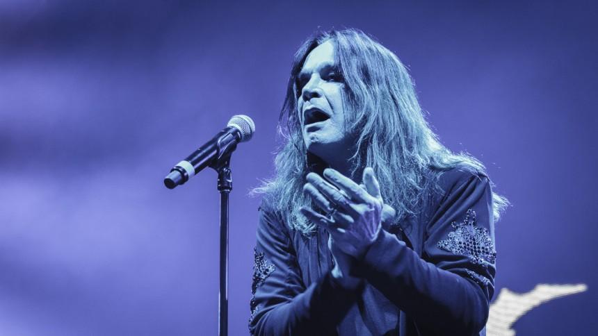 Ozzy Osbourne donerer et klækkeligt beløb til børn fra Louisville