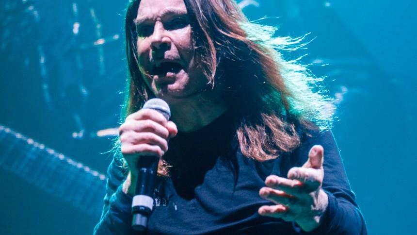 Ozzy Osbourne, Slash, Geezer Butler og Tom Morello danner supergruppe