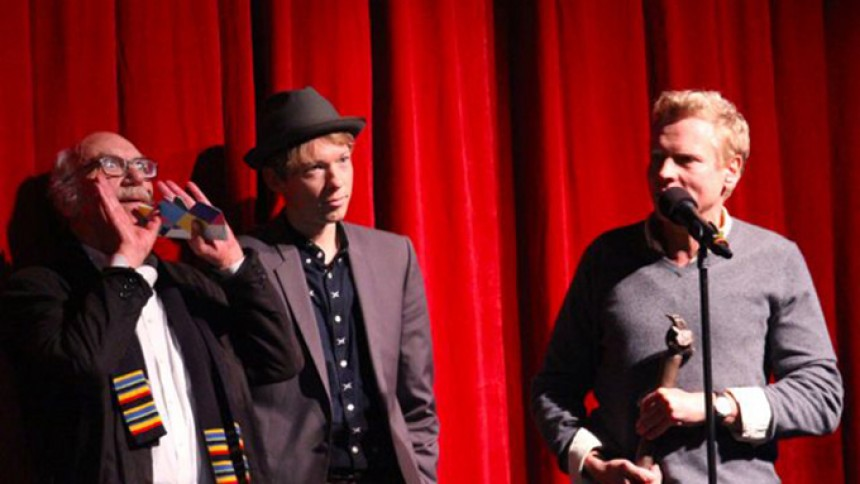DMA Jazz 2013: En festaften med langsom opstart