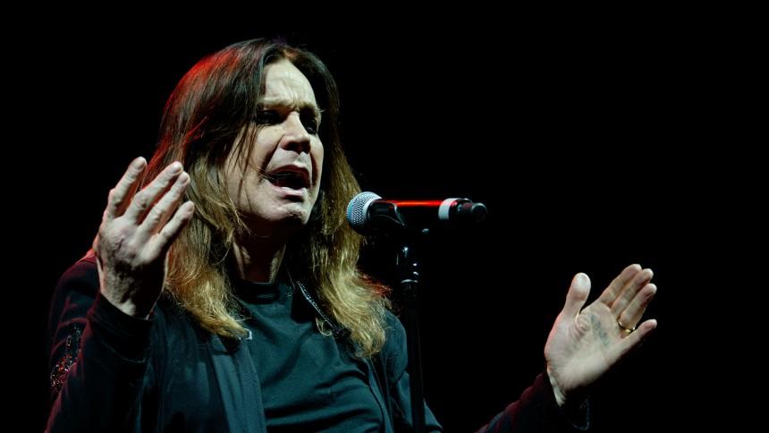 Black Sabbath: Forum, København