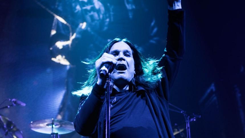 Black Sabbath aflyser afskedskoncert