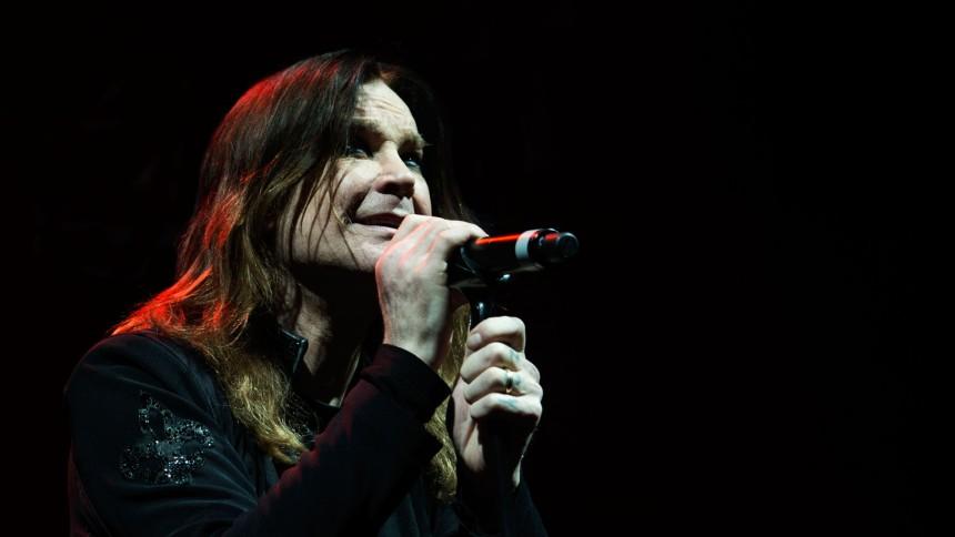 Black Sabbath udgiver 'nyt' mini-album