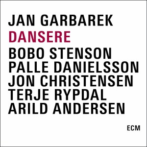 Jan Garbarek: Dansere