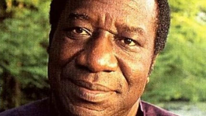 Den afrikanske superstjerne Le Seigneur Tabu Ley Rochereau er død