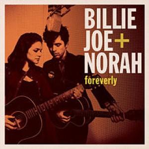 Billie Joe Armstrong og Norah Jones: Foreverly