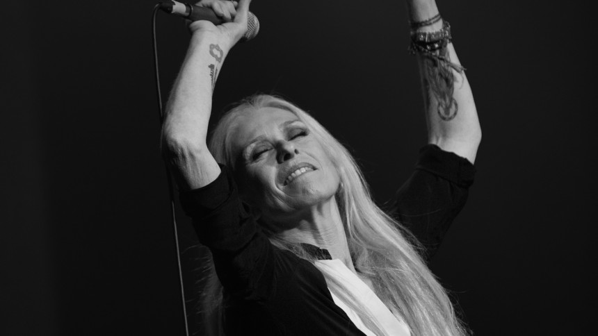 Danmarks Rockmama fylder 60 år