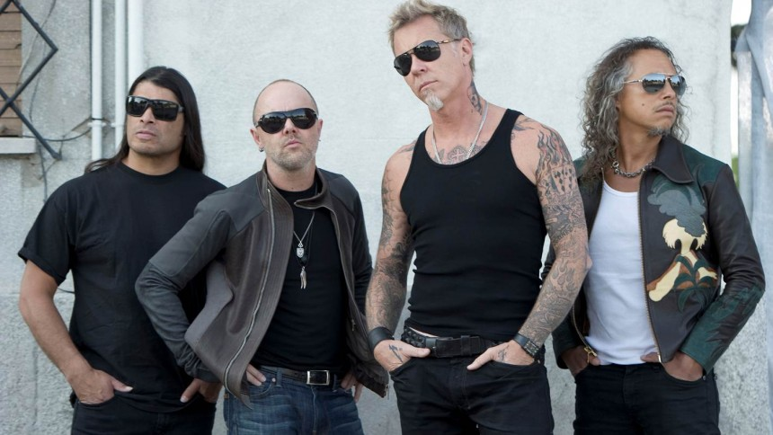 Ny Metallica-sang tager afsæt i Lemmy Kilmisters sangtitler