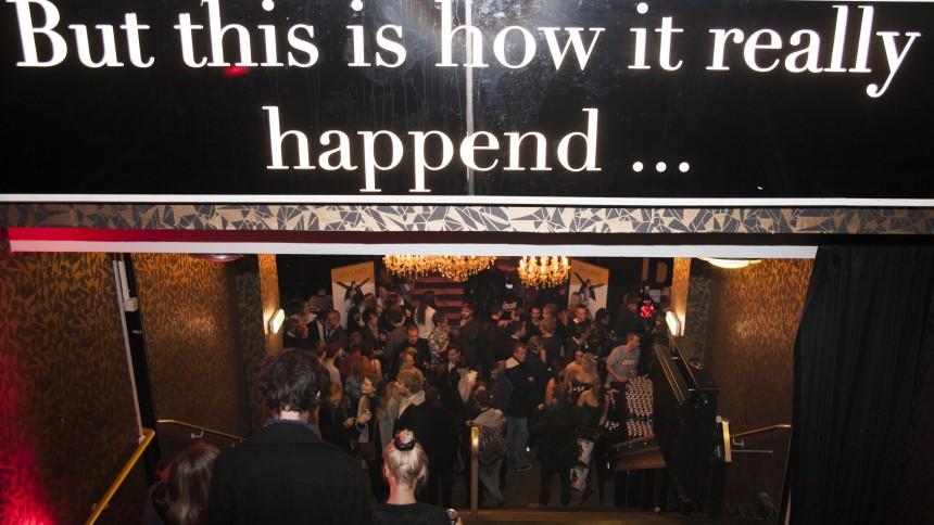 Reportage: GAFFA-Prisen 2013 – oplevet fra salen