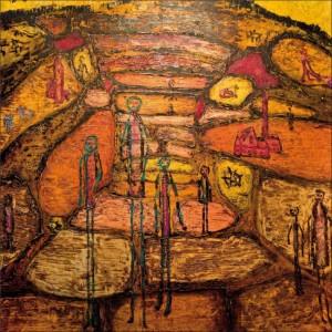 Kresten Osgood og Og Hvad Er Klokken: Pianoalbum