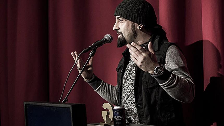 Volbeat: Vi kommer til at spille, til vi ikke kan stå på vores ben