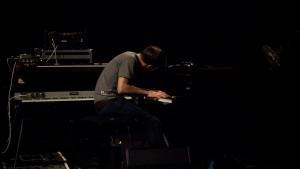 P6 Beat Rocker Koncerthuset - Nils Frahm 071213