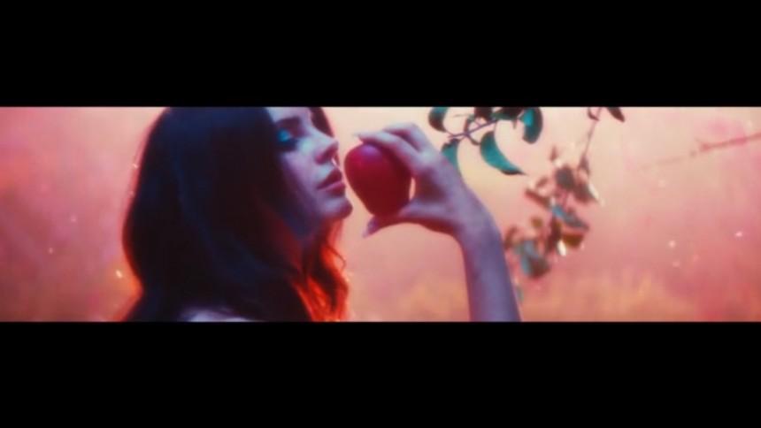 Lana Del Rey udgiver nyt album