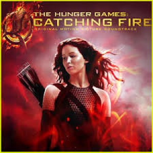 Diverse kunstnere: The Hunger Games: Catching Fire (Soundtrack)