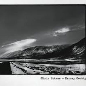 Chris Eckman: Harney County