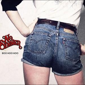 No Sinner: Boo hoo hoo, minialbum