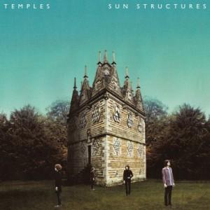 Temples: Sun Structures