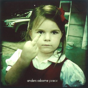 Anders Osborne: Peace