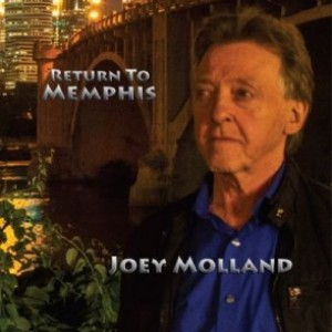 Joey Molland: Return to Memphis