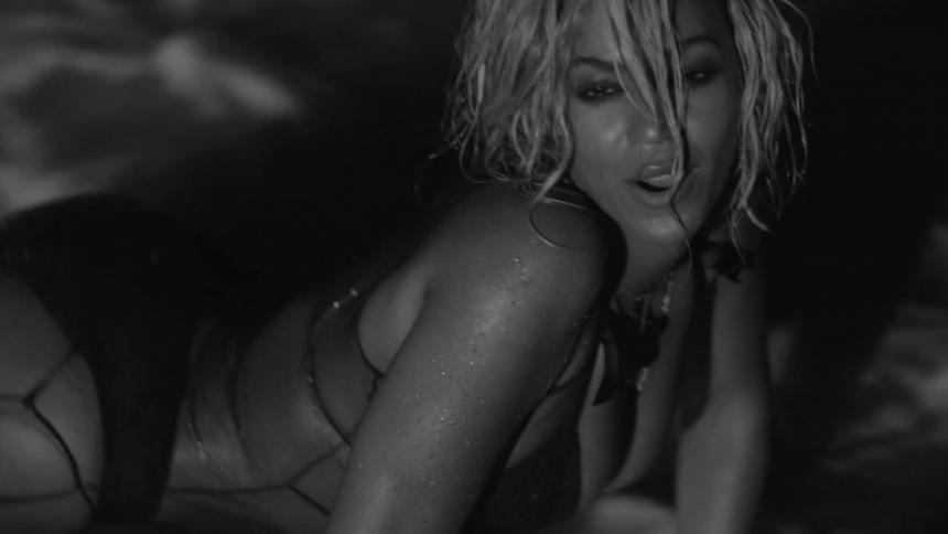 Beyoncé skriver hitlistehistorie