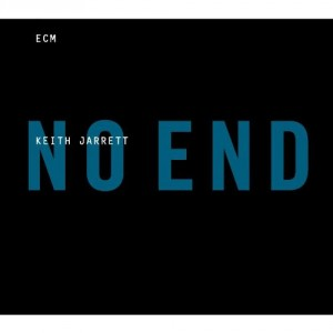 Keith Jarrett: No End