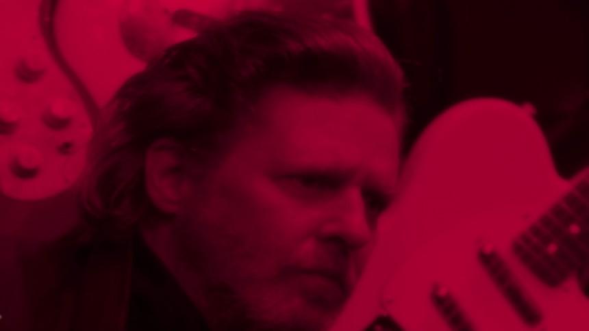 Glenn Branca kommer til Danmark
