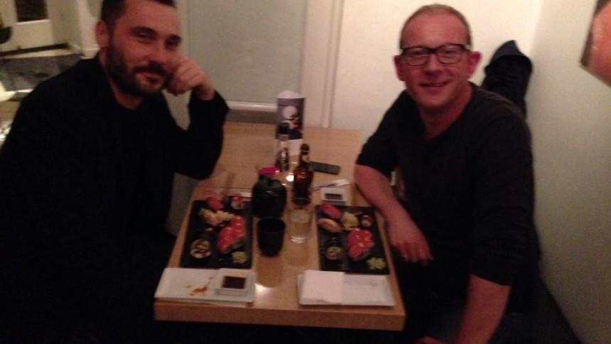 Direktører: Derfor forlod vi Copenhagen Records