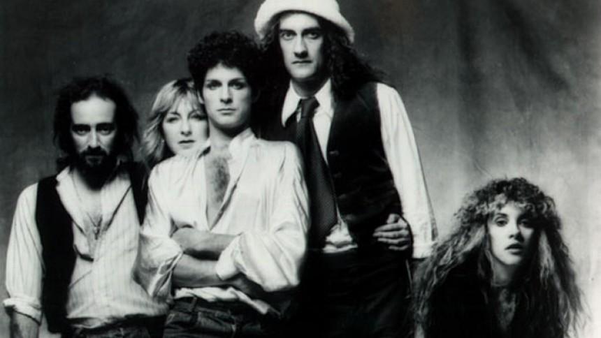Legendarisk Fleetwood Mac-sang får renæssance