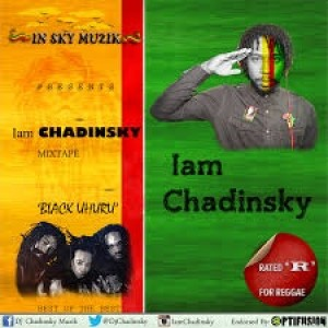 Black Uhuru: Iam Chadinsky Mixtape:Black Uhuru - Best Of The Best Mixtape