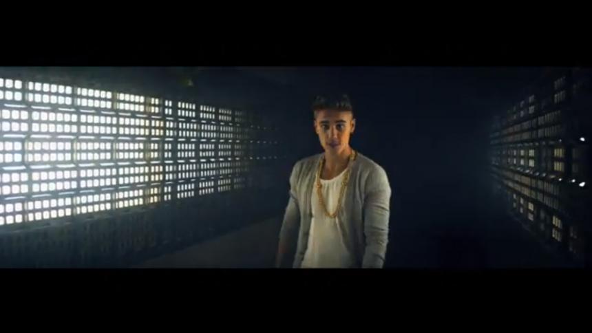 Justin Bieber smidt ud af Coachella-festivalen