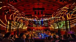 Indians Konservatoriets Koncertsal 060214
